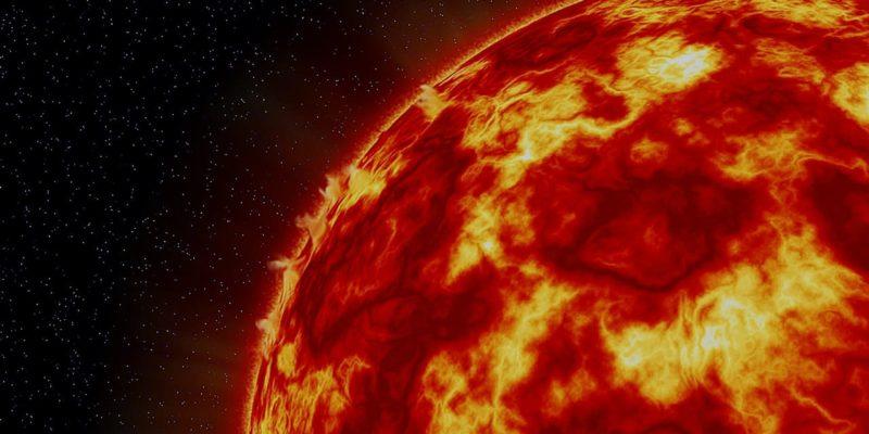 Tempête solaire: des perturbations sont à prévoir