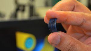 Encore une nouvelle technologie de batterie qui se charge en quelques secondes pour des jours d'autonomies !