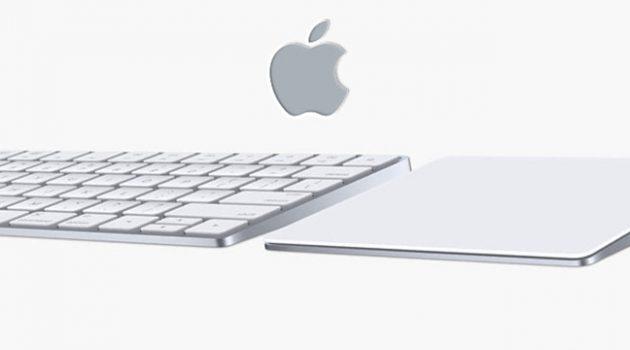 nouveau accessoires dits magiques de chez apple
